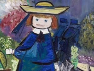 Iconic Children's Classic MADELINE and Other July Exhibitions at the New-York Historical Society