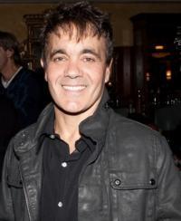Derek Smith Joins Off-Broadway's DANCE OF DEATH