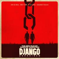 Quentin Tarantino's DJANGO UNCHAINED to Release Motion Picture Soundtrack, 12/18