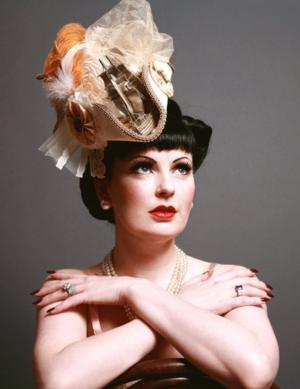 BWW Reviews: ADELAIDE FRINGE 2014: LILI LA SCALA: SIREN Sings Bewitching Songs of The Sea