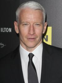 Anderson Cooper to Be Honored at GLAAD Media Awards, 3/16
