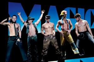 Joe Manganiello Talks MAGIC MIKE Sequel, His Love Life and More