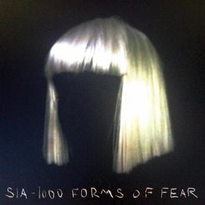 Top Tracks & Albums: Sia's 1000 FORMS OF FEAR Jumps to Top Selling Album, Week Ending 7/13
