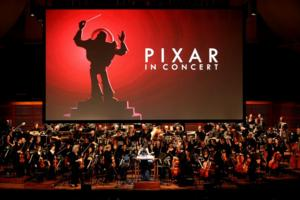 BWW Reviews: PIXAR in Concert at SF Symphony