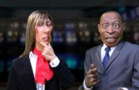 Satirical Puppet News Show ZANEWS Nominated for Six SAFTA Awards; Ceremony Set for March 15-16
