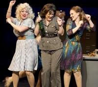 BWW Reviews: 9 TO 5: THE MUSICAL Will Have You Dancing In Your Seat