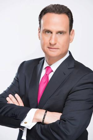 JOSE DIAZ-BALART to Debut on MSNBC, 7/14