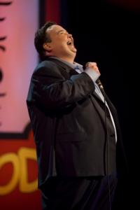 Comedian JOHN PINETTE Comes To Columbus, 2/23