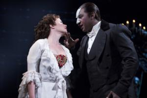 THE PHANTOM OF THE OPERA Announces New Contest 'The Art of the Mask'