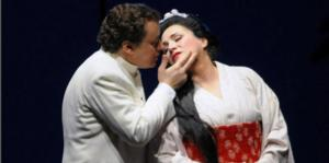 Lyric Opera of Chicago's MADAMA BUTTERFLY Opens Tomorrow