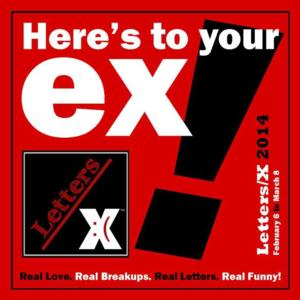 LETTERS/X Opens New Production at the Apollo Studio Tonight