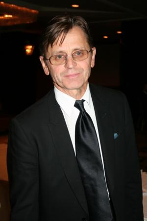 Hubbard Street Dance Chicago Holds Season 36 Spotlight Ball Honoring Mikhail Baryshnikov