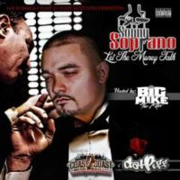 Sonny Soprano Drops 'Let the Money Talk' Mixtape via Coast 2 Coast