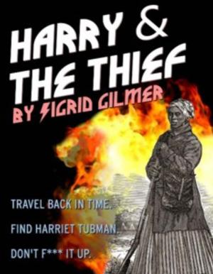 Know Theatre to Present HARRY & THE THIEF, 8/8-30