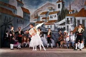 The Moscow Festival Ballet Presents DON QUIXOTE, 2/27