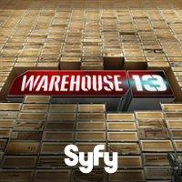 Syfy's WAREHOUSE 13 to Return for New Season, 4/29