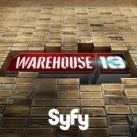 Syfy's WAREHOUSE 13 to Return for New Season, 4/29