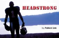 L.A. Theatre Works to Record Patrick Link's HEADSTRONG, 1/9