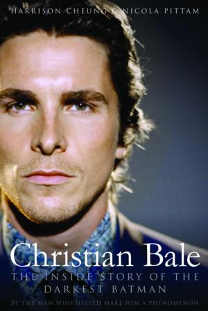 Christian Bale Book Named Best Biography by Texas Association of Authors