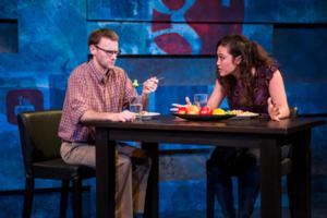 BWW Reviews: Walking Shadow Theatre Company's THE SEXUAL LIFE OF SAVAGES is Sexual Indeed