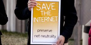 THE SKINNY with Peter DeGiglio Tackles Net Neutrality at Under St. Marks Tonight