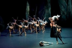 Les Ballets de Monte-Carlo to Return to Segerstrom Center with LAC, 3/7-9