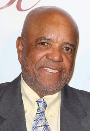 MOTOWN's Berry Gordy Set for BROADWAY NAMES WITH JULIE JAMES, 1/18
