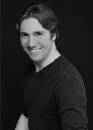 BWW Blog: Meet Stephen Campanella of American Repertory Ballet - On Varied Repertory