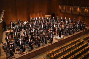 Alan Gilbert to Conduct Nielsen's Symphonies No. 1 and 4 and Helios Overture, 3/12