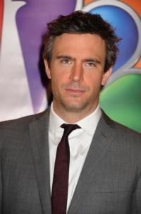 Jack Davenport Joins ITV's BREATHLESS Series
