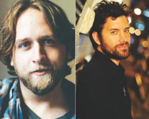 Hayes Carll & Bob Schneider to Play Capitol Theater, 3/21