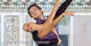 Joffrey Ballet Announces the Creation of the Joffrey Studio Company