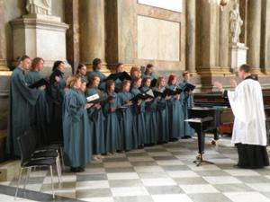 The Olaus Petri Church Choir Presents Free Concert, 6/25