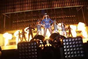 Beyonce to Perform, Receive Michael Jackson Vanguard Award on 2014 VMA's