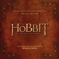 THE HOBBIT: AN UNEXPECTED JOURNEY Motion Picture Soundtrack Set for Release Today