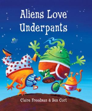 West End's ALIENS LOVE UNDERPANTS to Close, 8/31