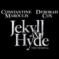 TUTS Presents JEKYLL & HYDE, 10/9-21