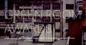 2013 Green Room Award Nominations Announced!