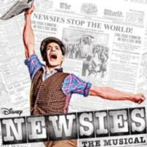 Save Now on NEWSIES Tickets for Fall - Order by Sept 12