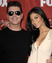 Nicole Scherzinger, Simon Cowell 'Secretly Cook Up' New Project With Andrew Lloyd Webber