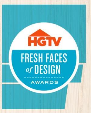 HGTV.com Announces 'Fresh Faces of Design Awards'