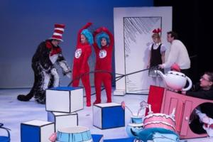 BWW Reviews: CAT IN THE HAT Impresses Kids and Adults Alike