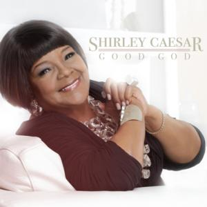 Gosepl's Shirley Caesar & Donald Lawrence Earn NAACP Image Awards Noms