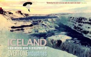 Overtone Industries Presents ICELAND at REDCAT's NOW Festival 2014, Now thru 7/26