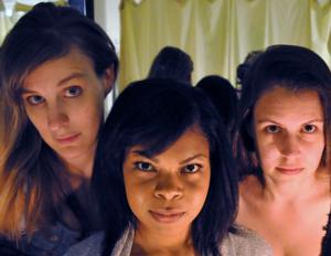 Common Ground Theatre Presents Jean Genet's THE MAIDS, 2/6-15