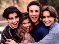 More Details Revealed for Disney's BOY MEETS WORLD Sequel
