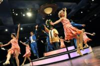 BWW Reviews: MY ONE AND ONLY Tappa Taps Through the Schmaltz at the Marriott