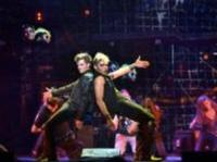 AMERICAN IDIOT Comes to Hanover Theatre in Worcester, 2/1-3