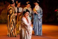 Grand Opera of Belarus to Perform MADAM BUTTERFLY, March 2-3