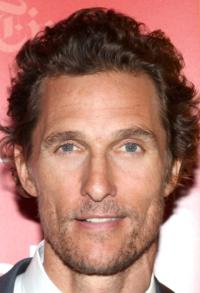 Matthew McConaughey and Wife Camila Alves Welcome 3rd Baby